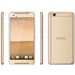 HTC X9 - 32GB - 3G RAM - GOLD