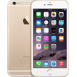 Apple iPhone 6 Plus - 16GB - Gold
